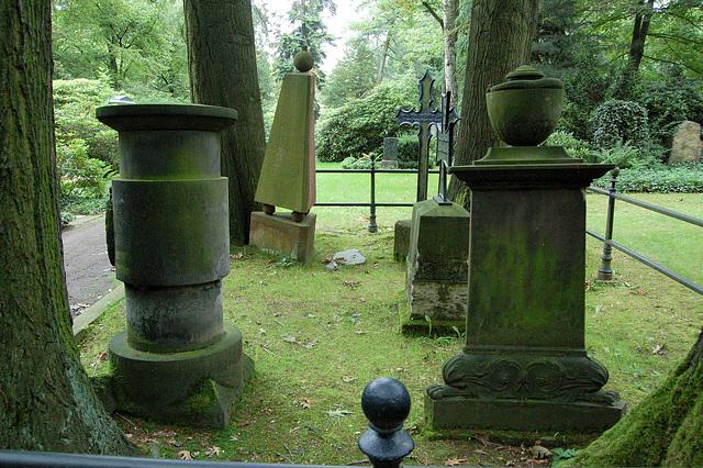 Monumento por la tielnomataj Liberigaj Militoj