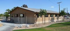 Future Tedesco Community Center (4001)