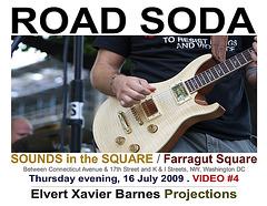 RoadSoda4.Sounds.FarragutSquare.WDC.16July2009