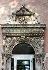 Renaissancetür
