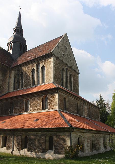 St. Marie zu Riddagshausen
