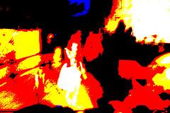 B.Traven:Danckanto de Jorike (pentris Cezar)