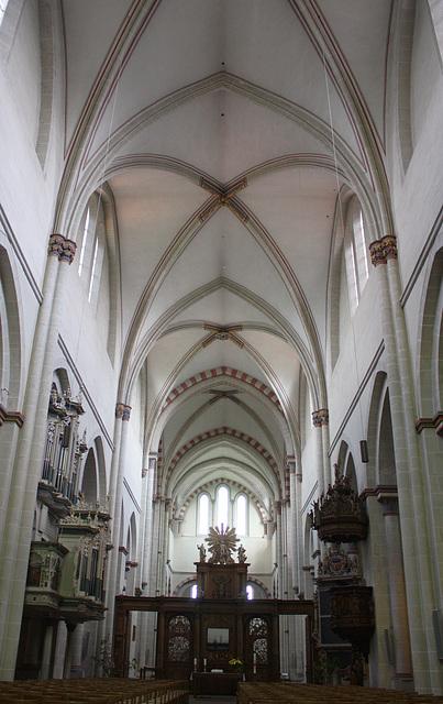 ehem. Zisterzienser Klosterkirche Riddagshausen