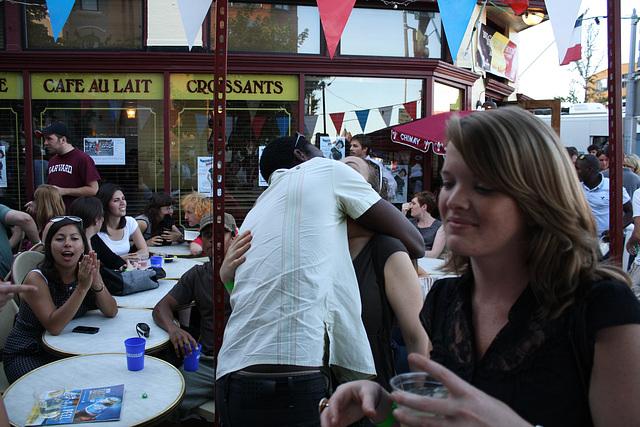 38.BastilleDay.L'EnfantCafeBar.18thStreet.NW.WDC.14July2009