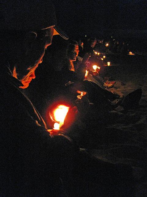 Candlelight Vigil (0300)