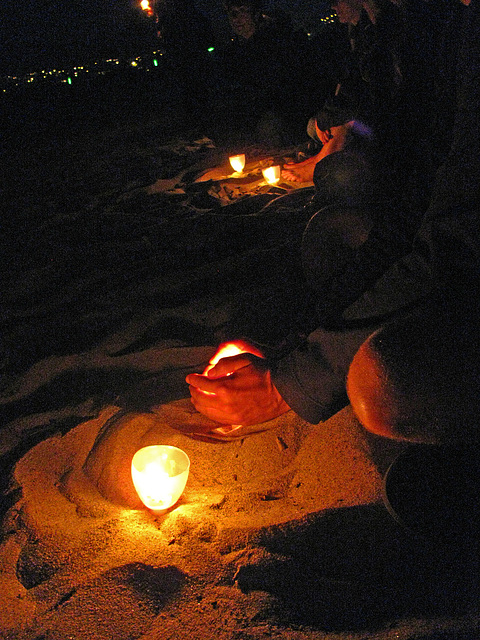 Candlelight Vigil (0301)