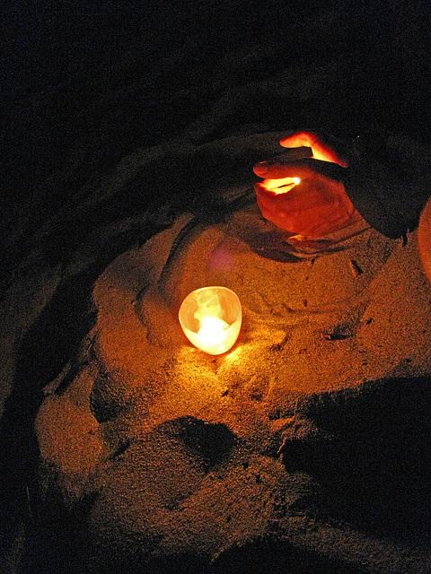 Candlelight Vigil (0303)