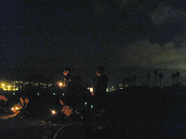 Candlelight Vigil (0304)