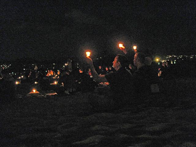 Candlelight Vigil (0306)