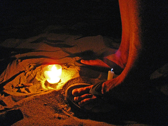 Candlelight Vigil (0307)