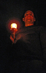 Candlelight Vigil (0308)