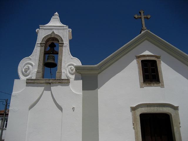 Sobral do Parelhão, chapel