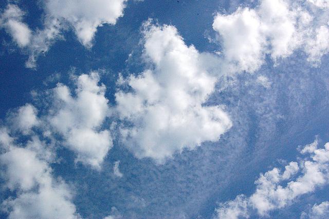 Interparolado de nuboj