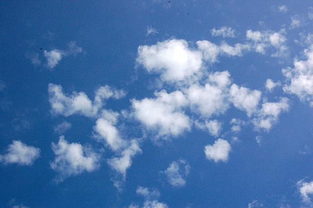 nuboj - Wolken