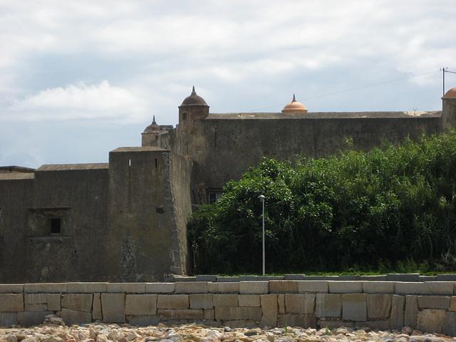 Oeiras, Fort of S. João dos Maias (2)