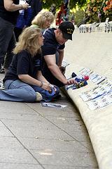 07.PoliceUnityTour.WestPath.NLEOM.WDC.12May2009