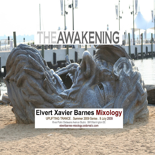 CDLabel.TheAwakening.Trance.July2009
