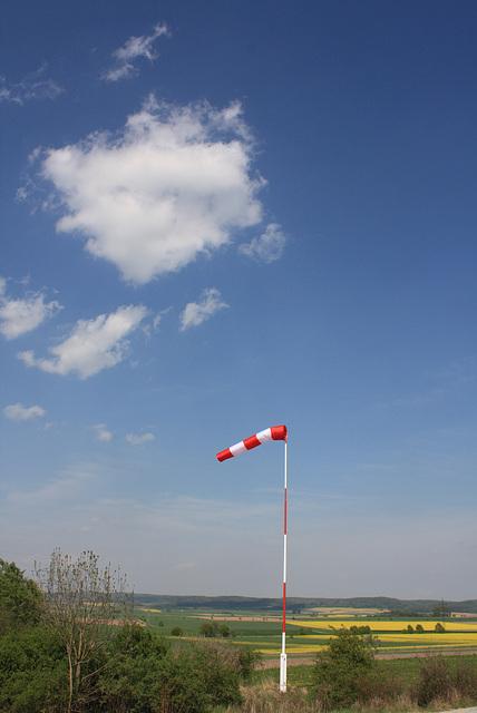 die Windhose