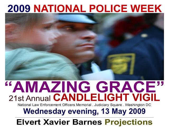 AmazingGrace.21CandleVigil.NLEOM.13May2009
