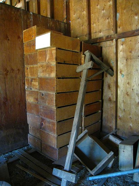 Nelson Cove Barn (2552)