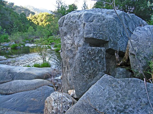 Nelson Cove Granite (2627)