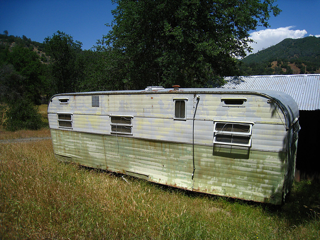 Nelson Cove Mobile Home (2566)