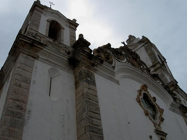 Algarve, Lagos, Church of S. António (2)