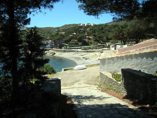IMG 2206 Cadaqués Kleine Bucht