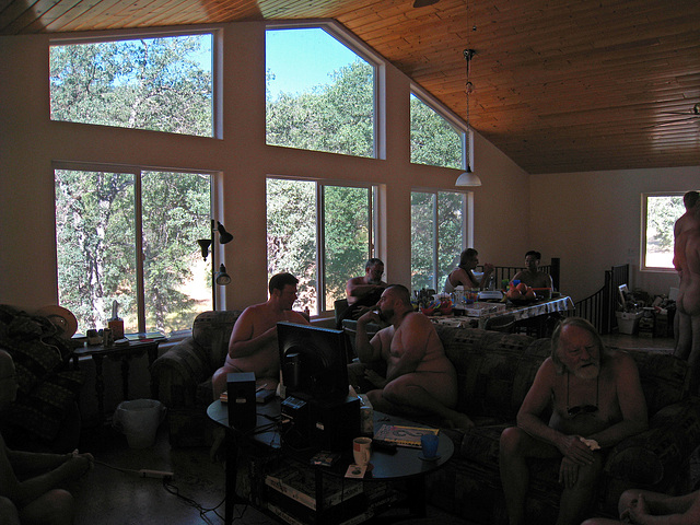 Nelson Cove New House Interior (2639)