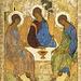 Philoxénie d'Abraham aux Chênes de Mamré