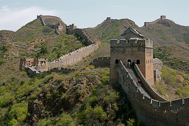 The Great Wall N°2