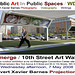 PublicArtPublicSpaces.Emerge.ArtWalk.10thStreet.NW.WDC.7may08