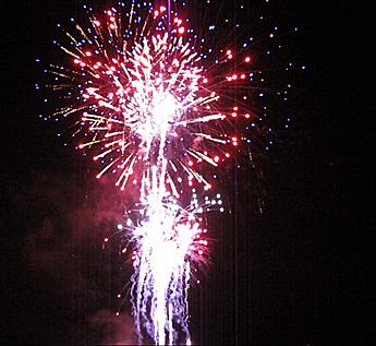 Fireworks1-Piroteknikaĵoj 1