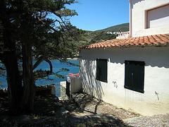 IMG 2222 Cadaqués nicht zu Hause