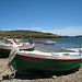 Portlligat Boote