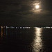 Tap Lamu in moonlight