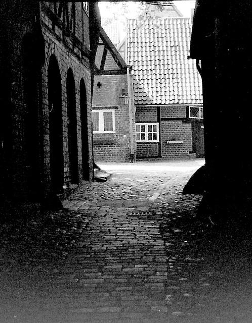 Lüneburg, Rote-Hahn-Str.