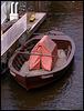 Hausboot / Houseboat