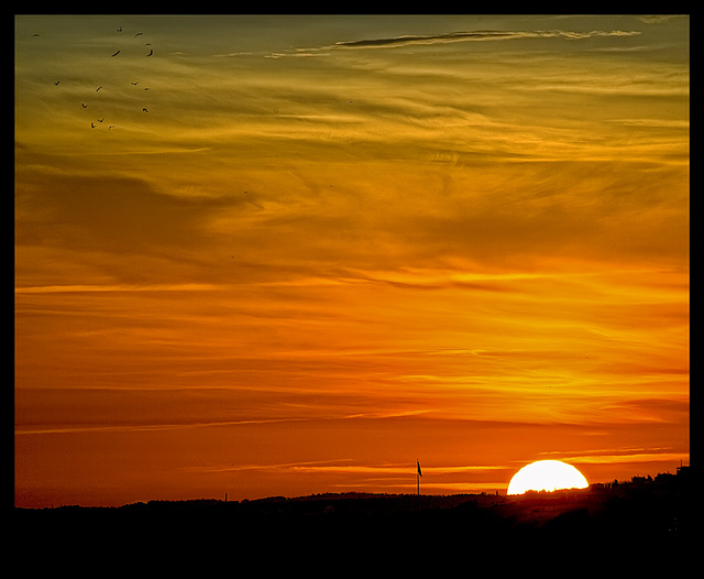 finally sunrise