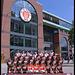 Mannschaftsfoto FC St. Pauli 2009-10