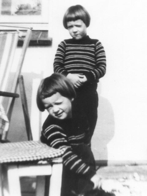 1957 in Hamburg