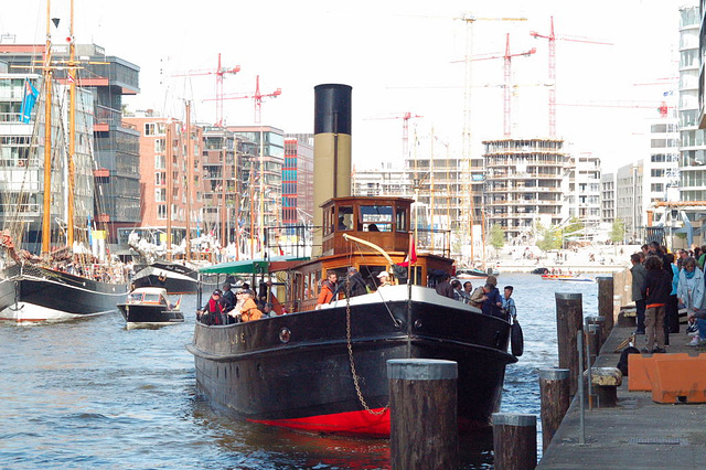 Hafengeburtstag 200968