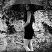 Lina unterm Schirm 3