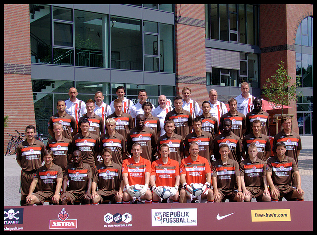 FC St. Pauli 2009-10