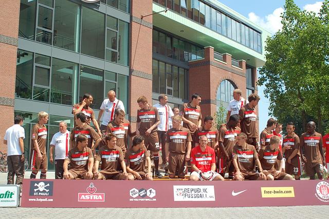 St.  Pauli 2009-2010