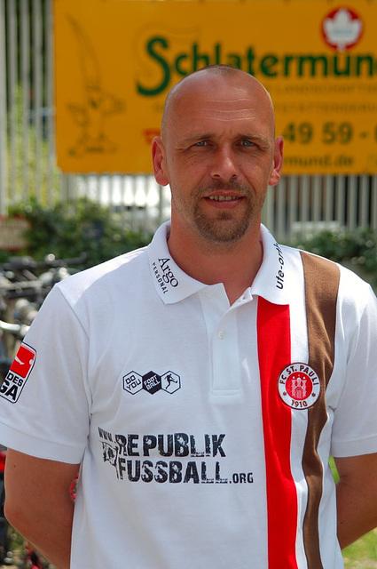 Holger Stanislawski (Trainer)