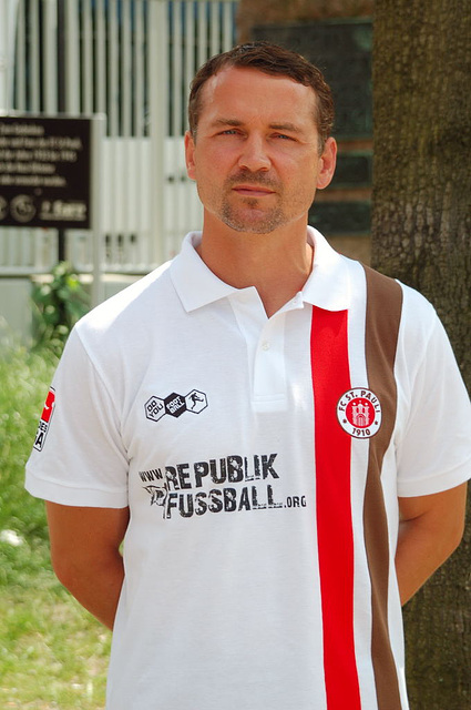 Pedro Gonzalez (Kraft-Trainer)