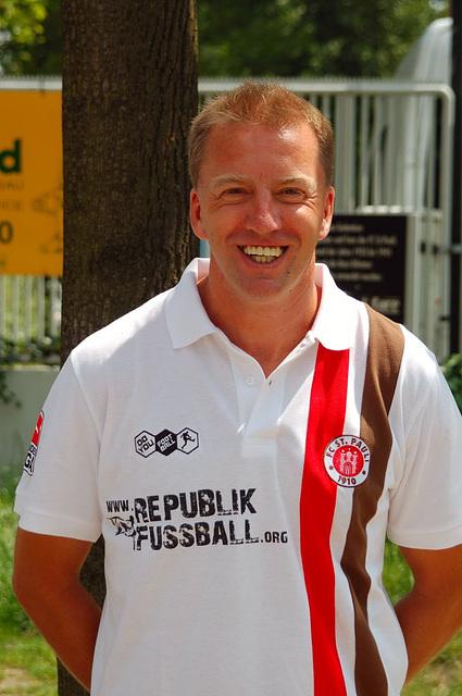 André Trulsen (Co-Trainer)