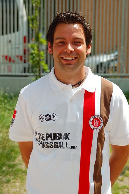 Christian Bönig (Teammanager)
