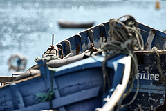 Sailing ... / Navegando ...